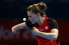 Natalia Partyka of Poland, table tennis Olympian # Pinterest++ for iPad #