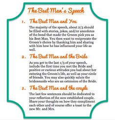 3 Steps To A Best Man S Sch Troy Katelynn Wedding Themarried Hearted