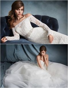 These breathtaking Tara Keely wedding dresses 2016 are full of the loveliest laces and romantic sparkle. Next spring's line will be heating up for surewith striking silhouettes and epic timeless elegance that we can't ignore! With this flawless bridal sophistication, any bride is sure to impress in these hot Tara keely wedding dresses 2016. Get […]