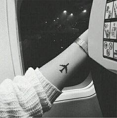 Tatouage Fly