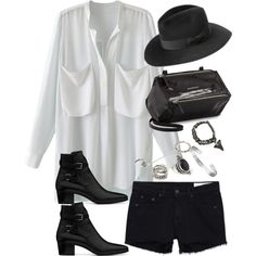 """""""Sem título #678"""" by oh-its-anna on Polyvore"""