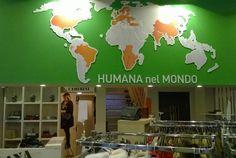 Tempo di novità da HUMANA Vintage a Milano!  Ti aspettiamo in via Cappellari 3, con la nuova collezione e il nuovo allestimento...   #vintage #vintagestyle #milan #shopping #vintageshopping
