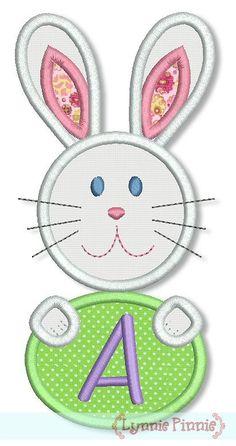 Bunny Initial