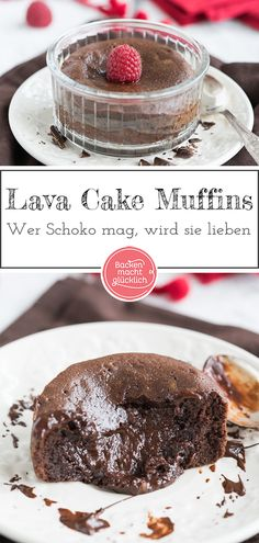 Lava Cake Vegan Cake a vegan lava cake Lobster Restaurant, Lava Cakes, Vegan Appetizers, Vegan Cake, Sweet Recipes, Baking Recipes, Cupcake Cakes, Sweet Tooth, Bakery