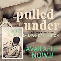 Lovetiggi's I Love My Authors: Blog Tour and Giveaway: PULLED UNDER (Kill Devin H...