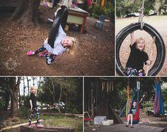 Newmarket Brisbane Family Photographer