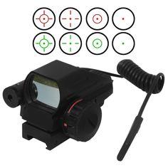 39.59$  Watch now - https://alitems.com/g/1e8d114494b01f4c715516525dc3e8/?i=5&ulp=https%3A%2F%2Fwww.aliexpress.com%2Fitem%2FTactical-Red-Green-Dot-Reflex-Sight-riflescope-4-Various-Reticle-Hunting-Sight-Scope-Gun-Shooting-Spotting%2F32771713058.html - Tactical Red Green Dot Reflex Sight riflescope 4 Various Reticle Hunting Sight Scope Gun Shooting Spotting Scopes fit 20mm rails 39.59$
