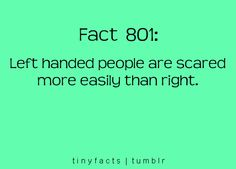 hm...that explains why i can't watch scary movies...