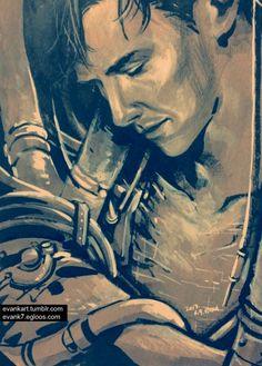 http://evankart.deviantart.com/art/John-harrison-1-379333693