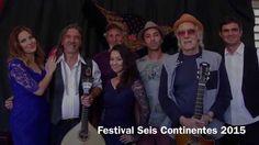 Festival Seis Continentes 2015