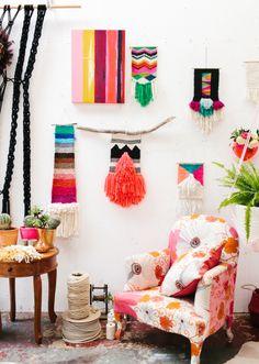 Georgina Reid of The Planthunter — The Design Files | Australia's most popular design blog❤️