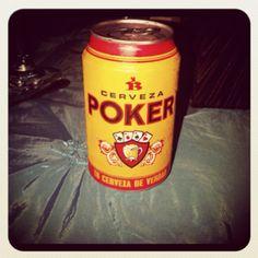Po po poker beer