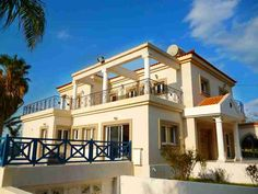 Are you looking to buy villa in Larnaca? Then you must have a look at this seaside property in Pervolia which is located 300 m. Investment Property, Property For Sale, Permanent Residence, Luxury Houses, Apartments For Sale, Real Estate Investing, Cyprus, Luxury Real Estate, Investors