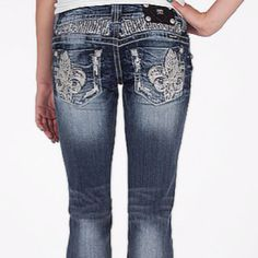 Love these Miss Me jeans :)