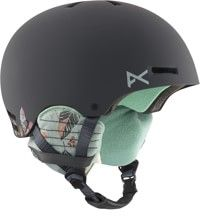 Anon Greta Women's Snowboard Helmet - tiki