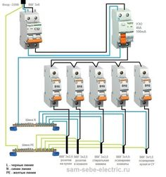 Electrical Wiring | Home Automation | Pinterest | Si systems ...