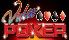 Video poker is a mainstay with players be it at virtual or land-casinos. The game offers greats odds, it has the universal appeal of poker and not to menti