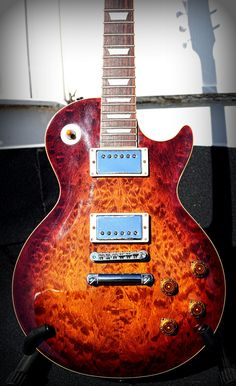 1996 Tokai LS-70 Love Rock LP
