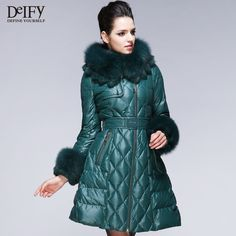 Cheap Down & Parkas on Sale at Bargain Price, Buy Quality brand bra, coat brand, brand from China brand bra Suppliers at Aliexpress.com:1,filler:white duck down 81% - 90% 2,women's front fly:zipper 3,Closure Type:Zipper 4,Hooded:Yes 5,Decoration:Fur,Pockets,Zippers,Chains,Adjustable Waist