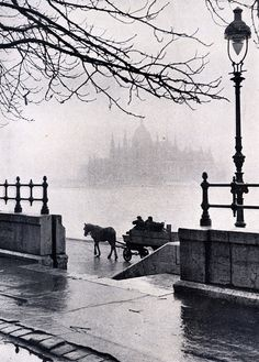 November 1944. Budapest, HUNGARY.  (József Németh)