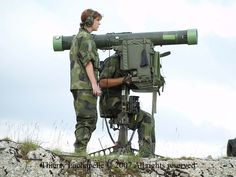 Army Recognition :: View topic - Sweden's Bofors RBS-70 Men Portable Anti-Air System