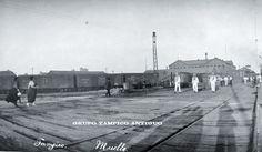 Muelle Fiscal en 1914