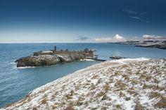 Patrick's Isle, Isle of Man Irish Sea, Man Images, Manx, Isle Of Man, My Heritage, Future Travel, Great Britain, Trip Planning, Birth