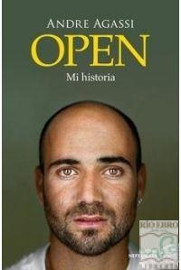 OPEN MI HISTORIA - 9788415945482 - www.libreriarioebro.es