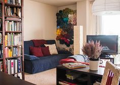 awesome Yarn Wall Room 2 by http://epic-homedesign4u.gdn/index.php/2017/02/20/yarn-wall-room-2/