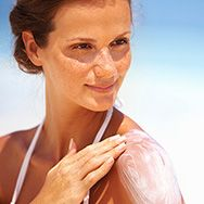 Love facts and not scare tactics & hype.  -Rita Can You Get Cancer From Sunscreen? #cosmeticscop #paulabegoun