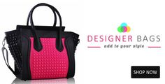 Designer bags for women with awesome varieties..
