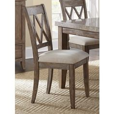 Shop for Greyson Living Fulham Dining Chair (Set of 2). Get free shipping at Overstock.com - Your Online Furniture Outlet Store! Get 5% in rewards with Club O! - 17707588