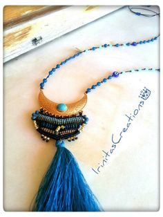Hey, I found this really awesome Etsy listing at https://www.etsy.com/listing/277910730/boho-necklace-with