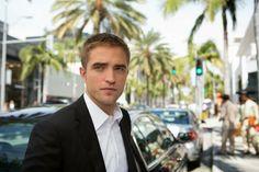Primeiro Still De Robert Pattinson Em Maps To The ...