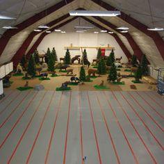 majestic home indoor shooting range design. Indoor 3D lounge light jpg Modern Outfitters Shooting Range Members