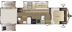 New 2016 Keystone Rv Cougar X Lite 380554 29 RVs for Sale at Camping World - the nation's largest RV & Camper Dealer.