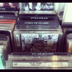 Atom & The Volumes @sonicboommusic in Toronto #WeMadeTapesToo