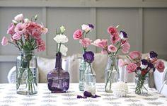 Гармония в цветочном декоре – Полезные советы