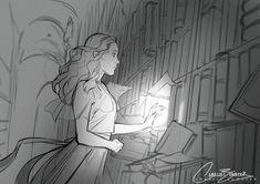 Fantasy Inspiration, Character Design Inspiration, Character Ideas, Character Concept, Style Inspiration, Exotic Art, Traditional Paintings, Fantasy Illustration, Disney Drawings