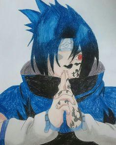 Uchiha Sasuke -  Naruto