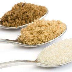 ¿Sabías que una cucharada de azúcar calma el hipo? ¡Probadlo, funciona! Mejor si es azúcar moreno.