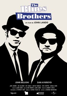 Jake & Elwood Blues Brothers Kids T-Shirt Airbrush, Blues Brothers 1980, Blues Brothers Quotes, Brothers Film, Mario Brothers, Films Étrangers, My Kind Of Town, Silhouette Art, Superman Silhouette