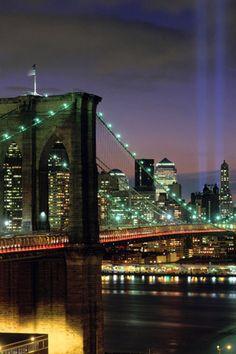 Brooklyn  USA  Bridge iPhone Wallpaper