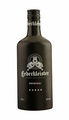 Leberkleister Herbal Liqueur