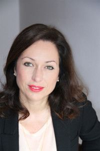 Florence Derieux Appointed Director of Exhibitions at Hauser & Wirth New York http://lnk.al/5ish #artnews