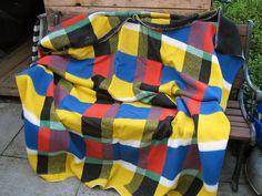 oude deken