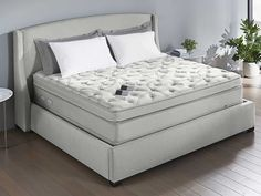 King Size - i10 Bed: Innovation Series Beds & Mattresses | Sleep Number