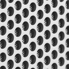 The speaker grid on #Beolit15 is made from anodised pearl-blasted aluminium which protects it from scratches, corrosion and gives the perfect surface for adding colour. #beoplay #craftmansship #closeup #details #aluminum #grid