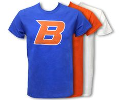 "Boise State is the place to ""B""! 