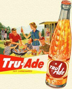 Tru-Ade.